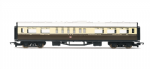 Hornby R4525 RailRoad GWR Restaurant Coach